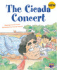 PM Library Gold The Cicadia Concert 21 (L-N) 6-Pack