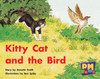 PM Library Red Kitty and the Birds Lvl 4