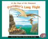 PM Library Orange Pterosaur's Long Flight Lvl 15