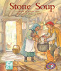 PM Library Turquoise Stone Soup Lvl 17