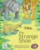 PM Library Silver The Strange Shoe Lvl 23