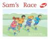 PM Plus Red Sam's Race Lvl 4
