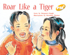 PM Plus Yellow Roar like a Tiger Lvl 8
