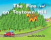 PM Plus Blue The Fire on Toytown Hill Lvl 9
