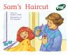 PM Plus Green Sam's Haircut Lvl 13