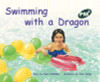 PM Plus Green Swimming With a Dragon Lvl 14