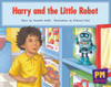 New PM Library Red Harry and the Little Robot Lvl 3