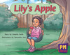 New PM Library Red Lily's Apple Lvl 4