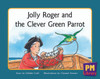 New PM Library Green Jolly Roger and the Clever Green Parrot Lvl 14