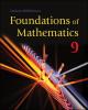 Foundations of Mathematics - Grade 9