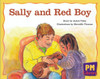 New PM Library Green Sally and Red Boy Lvl 12