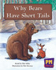 New PM Library Green Why Bears Have Short Tails Lvl 14