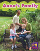 New PM Library Yellow Anna's Family Lvl 8-9