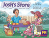 New PM Library Yellow Josh's Store Lvl 6