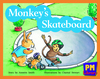 New PM Library Yellow Monkey's Skateboard Lvl 6
