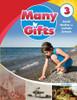 Many Gifts - Grade 3