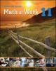Math at Work 11