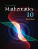 Mathematics 10 - Enriched