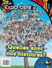 Nelson Explor-osite - Level 2- Mon monde interculturel Kit (Intercultural)