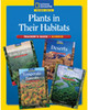 Theme Sets - Plants in Their Habitats