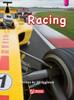 Key Links Literacy Magenta Racing