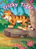 Key Links Literacy Magenta Tricky Tiger