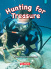 Key Links Literacy Turquoise Hunting for Treasure