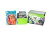 Key Links Literacy Turquoise Classroom Set