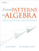 From Patterns to Algebra Book + DVD