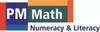 PM Math Yellow/Blue Lvl 5-10 Single Copy Set