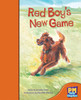 PM Early Chapters Orange Red Boy's New Game Lvl 15