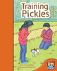 PM Early Chapters Orange Training Pickles Lvl 16