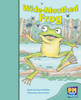PM Early Chapters Turquoise Wide-Mouthed Frog Lvl 18