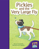 PM Early Chapters Purple Pickles and the Very Large Fly Lvl 19