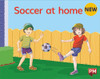 PM Library Magenta Level 1 Soccer at home (wordless) 6-pack