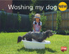PM Library Magenta Level 1 Washing my dog (wordless) 6-pack