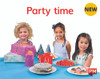 PM Library Magenta Level 1 Party time 6-pack