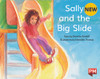 PM Library Red Level 4 Sally and the Big Slide 6-pack
