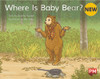 PM Library Red Level 5 Where is Baby Bear? 6-pack