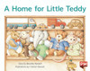 PM Library Red Level 5 A Home for Little Teddy 6-pack