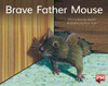 PM Library Yellow Level 6 Brave Father Mouse 6-pack