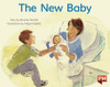PM Library Yellow Level 7 The New Baby 6-pack