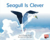 PM Library Yellow Level 8 Seagull Is Clever 6-pack