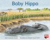PM Library Yellow Level 6 Baby Hippo 6-pack