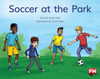 PM Library Yellow Level 7 Soccer at the Park 6-pack