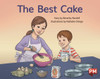 PM Library Blue Level 10 The Best Cake 6-pack