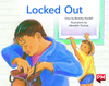 PM Library Blue Level 11 Locked Out 6-pack