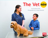 PM Library Blue Level 11-12 The Vet 6-pack