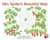 PM Library Green Level 13 Mrs Spider's Beautiful Web 6-pack