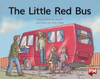 PM Library Green Level 13 The Little Red Bus 6-pack